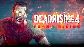 Dead Rising 4: Frank Rising DLC - Gameplay Walkthrough (Xbox One)