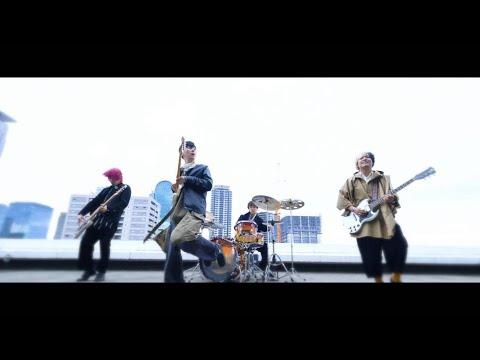 """alcott """"スーパーノヴァ"""" OFFICIAL MV"""