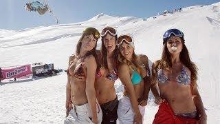 Ski Season in Vail
