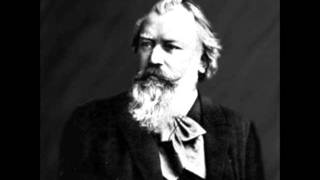 Brahms Symphony No. 1 in C Minor Op. 68