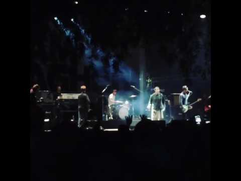 Liam Gallagher - Wall Of Glass (LIVE Turku, Finland) HD