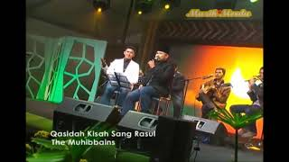 Video Lagu Kisah Sang Rasul TV3 download MP3, 3GP, MP4, WEBM, AVI, FLV Juni 2018