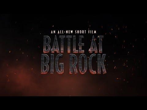 Battle at Big Rock | An All-New Short Film | Jurassic World