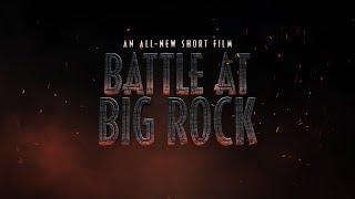 Battle at Big Rock   An All-New Short Film   Jurassic World