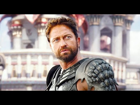 Download Action Adventure Movie 2021 - GOODS OF EGYPT 2016 Full Movie HD - Best Action Movies Full English