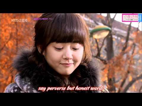 My Precious Jang Keun Suk HD MV lyric [ENGLISH+KARAOKE]