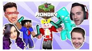 Minecraft Monday Week 9 Highlights