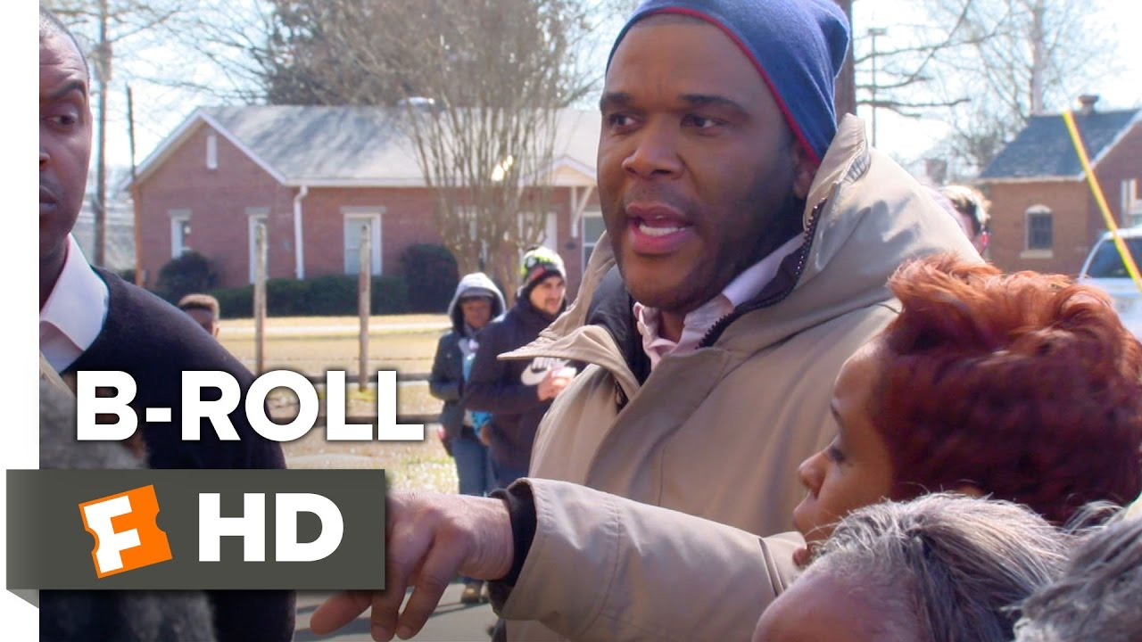 Download Boo! A Madea Halloween B-ROLL (2016) - Tyler Perry Movie