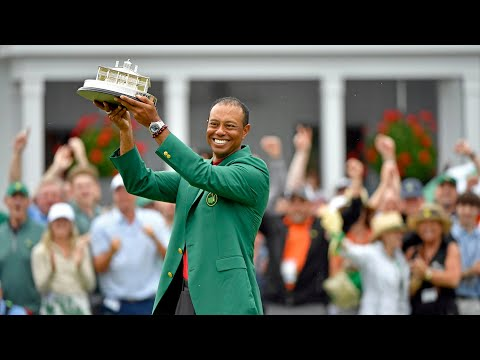 2019 Masters Official Film
