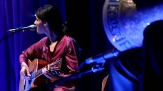 Souad Massi - Khalouni  (Live Acoustic 2007)