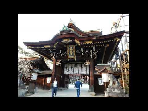 京都(Kyoto)The ancient capital of Japan.  #2
