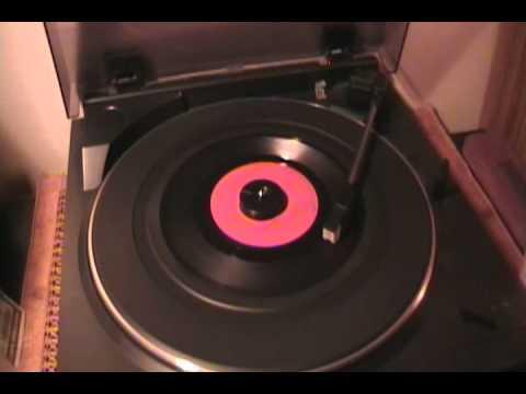 Ernie Fields Orchestra - In The Mood (original 45 rpm)