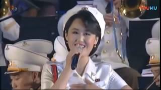 【2018年新年公演】《朝鲜的风貌》 - 牡丹峰乐团