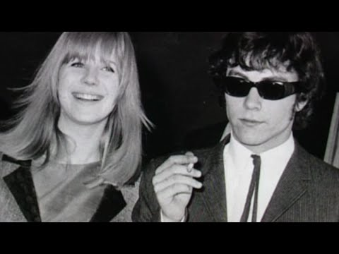 Marianne Faithfull - Queens of British Pop (2009 Documentary)