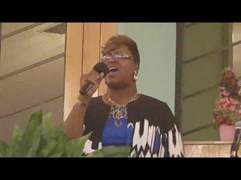 Terri Jackson How Got Over By Mahalia Jackson
