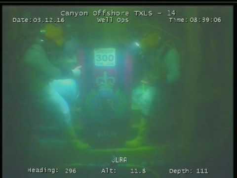 Sapper 300 - Subsea Divers - 111m (364ft)
