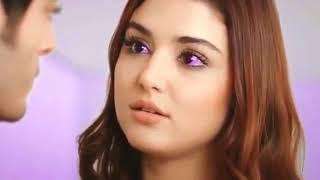 Channa Mereya  || Female Version||   Murat and Hayat  || Aei%i Mushkil