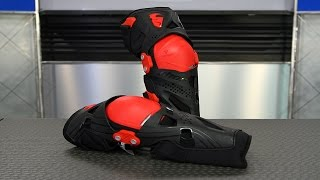 Thor Force XP Knee Guards | Motorcycle Superstore