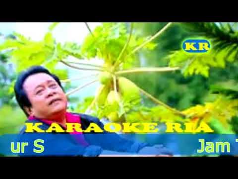 Jam Tujuh ~ Mansyur S (Karaoke Lawas)