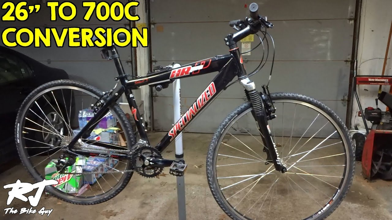 Biking to running conversion