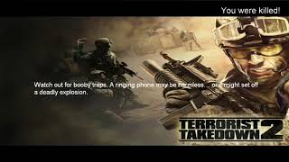 Terrorists Takedown 2 U.S Navy Seals- Confrontation full walkthrough