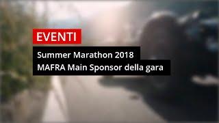 Summer Marathon 2018