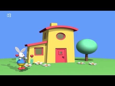 Hopla gaat logeren youtube - Fotos van eigentijds huis ...