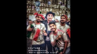 Fifa World Cup 2018 - Street Festival