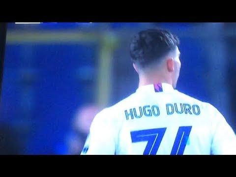 Hugo Duro vs