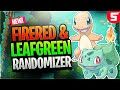 Pokemon FireRed & LeafGreen Extreme Randomized Roms (With Download Links)