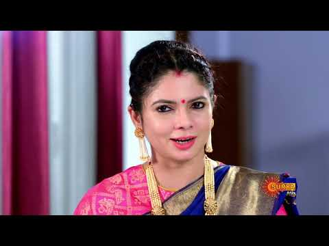 Chocolate - Episode 27 | 25th June 19 | Surya TV