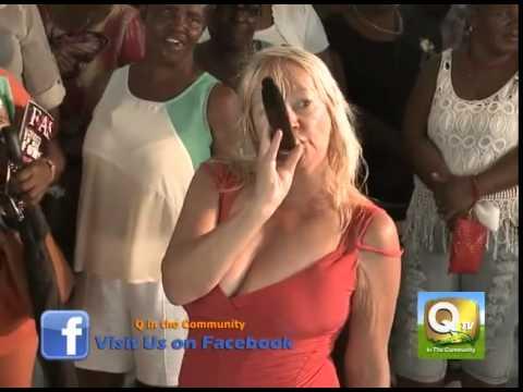 John Legend All Of Me Bad Karaoke Fail by Amanda