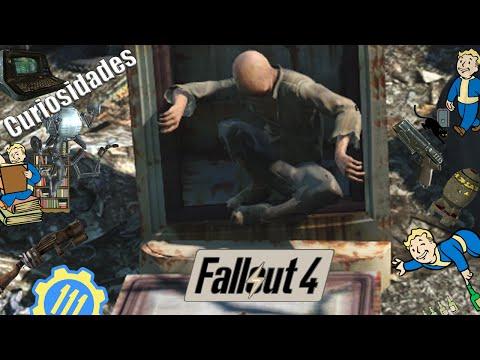Reacciones de compañeros [Billy, el niño de la nevera] | Fallout 4
