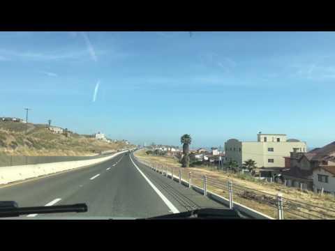 Things to do in Tijuana: The Rosarito Beaches