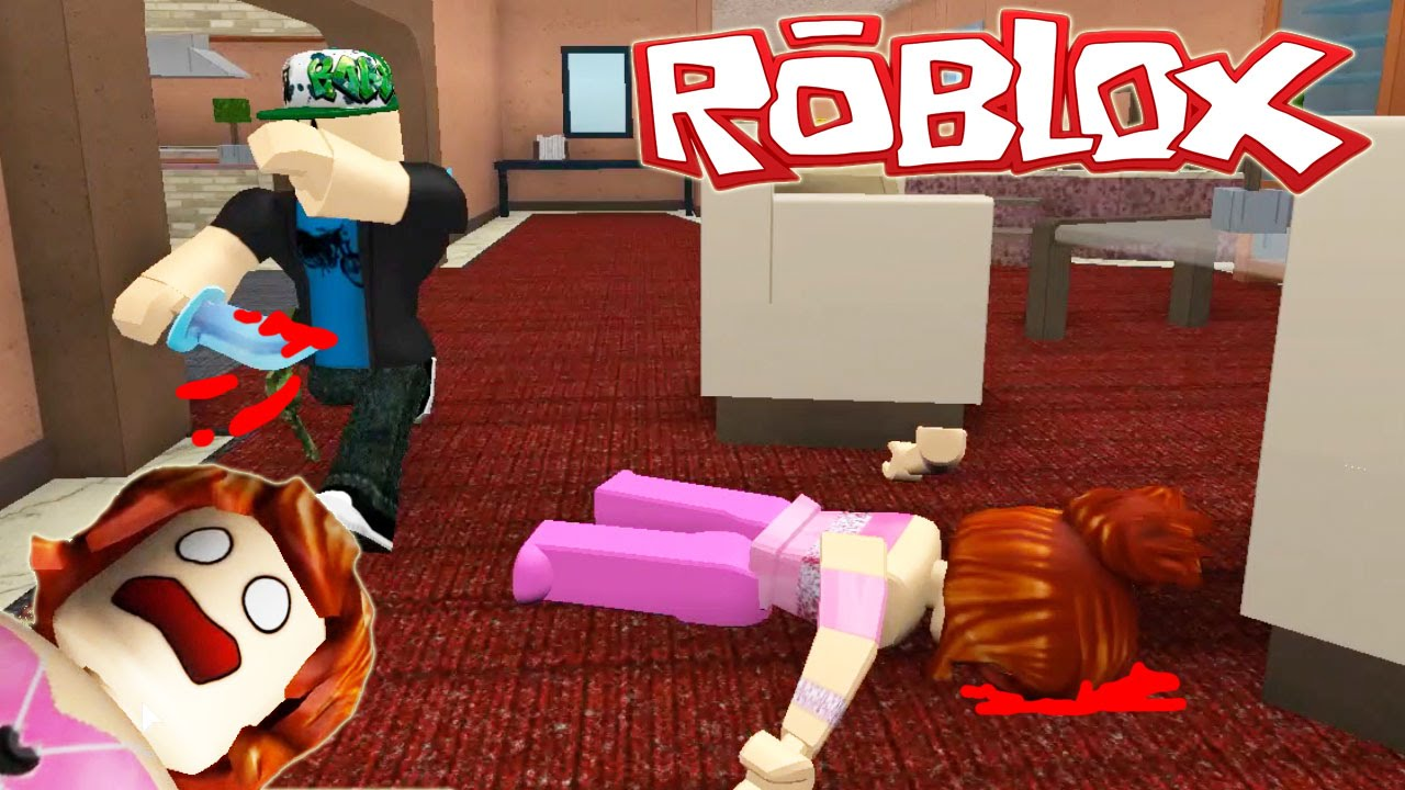 Roblox Murder Mystery 2 I Am A Bad Sheriff Gamer Chad Plays Youtube
