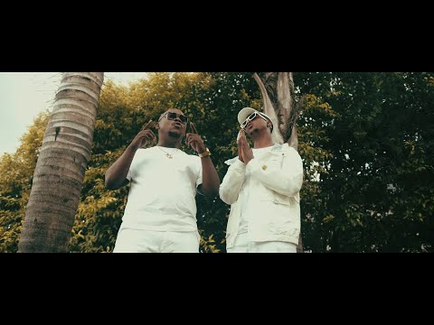Download KMore feat. Emtee - Unamandla (Official Music Video)