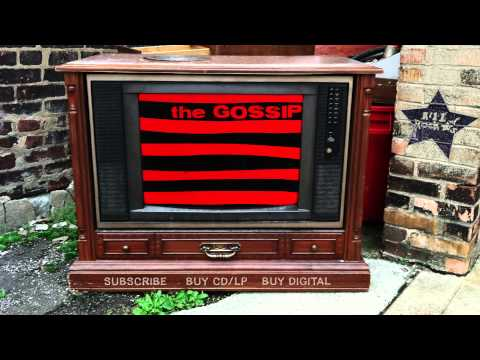 The Gossip - Swing Low (from That's Not What I Heard)