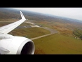 ONBOARD Ryanair Boeing 737-800 Takeoff from Cologne Airport (CGN) [Full HD]
