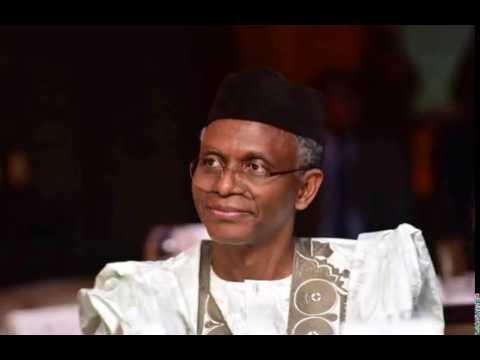 Download Allah kadubi kaduna kabawa gwamna Elrufai lafiya by auta waziri
