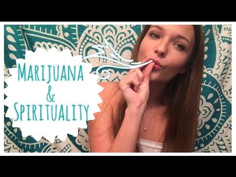 Marijuana & Spirituality