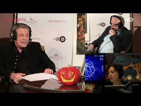 НЕВЗОРОВСКИЕ СРЕДЫ последний выпуск сегодня - видео Эхо Москвы - Александр Невзоров