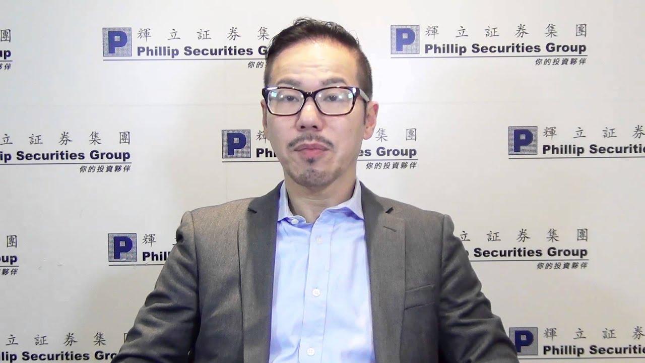 2015 12 08 上午 輝立證券董事黃瑋傑 - YouTube