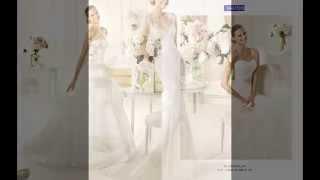 Свадебные платья в баку
