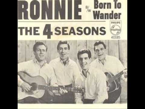 The Four Seasons - We Can Work It Out ( The Beatles )