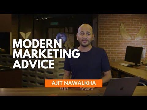 First: Serve with Ajit Nawalkha