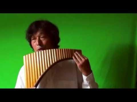 flute de pan bach flute sonata bwv 1031 susumu otsuka youtube. Black Bedroom Furniture Sets. Home Design Ideas