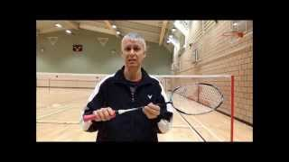 victor jetspeed 10 badminton racket review