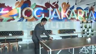 Yogyakarta - Lokal Hotel & Restaurant, Hotel Instagrammable
