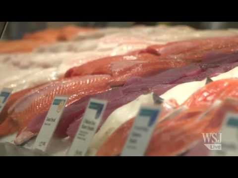 How to Buy Fresh, Sustainable Seafood