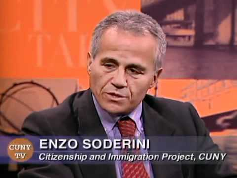 City Talk: On Immigration - Family Immigration (Pt. 3 of 5)